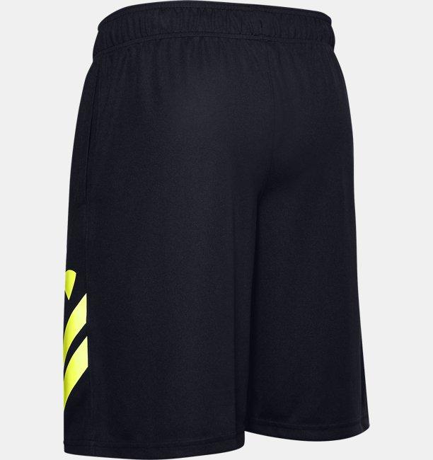Shorts de Basquete Masculino Under Armour Baseline 10 Court