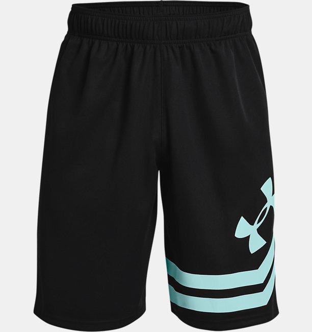 Mens UA Baseline 10 Court Shorts