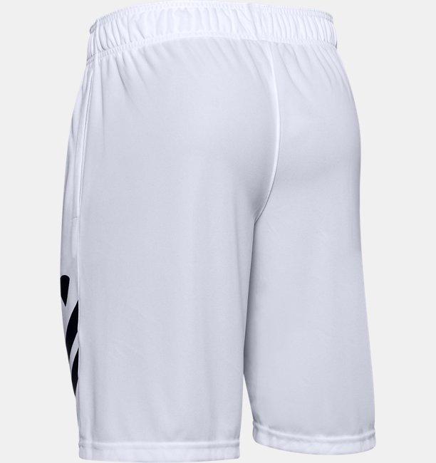 UAベースライン 10インチ コート ショーツ(バスケットボール/MEN)
