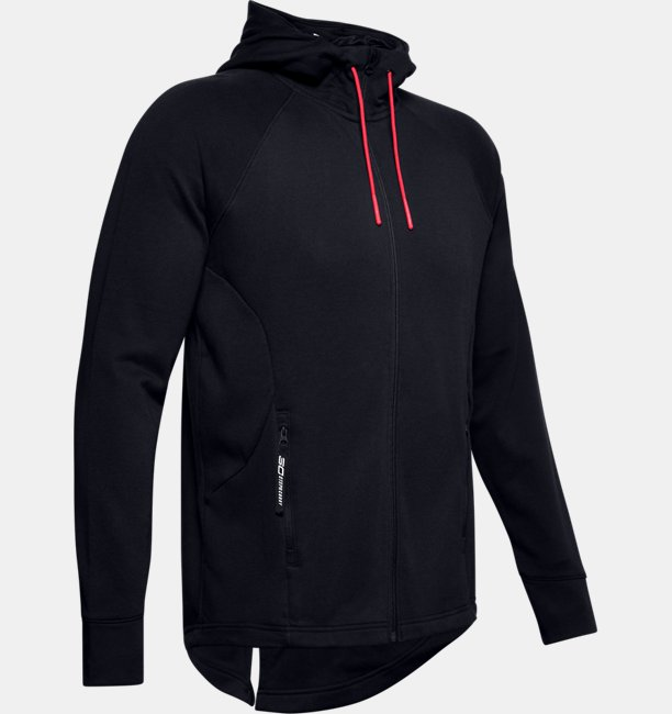 Mens SC30™ Warm Up Jacket