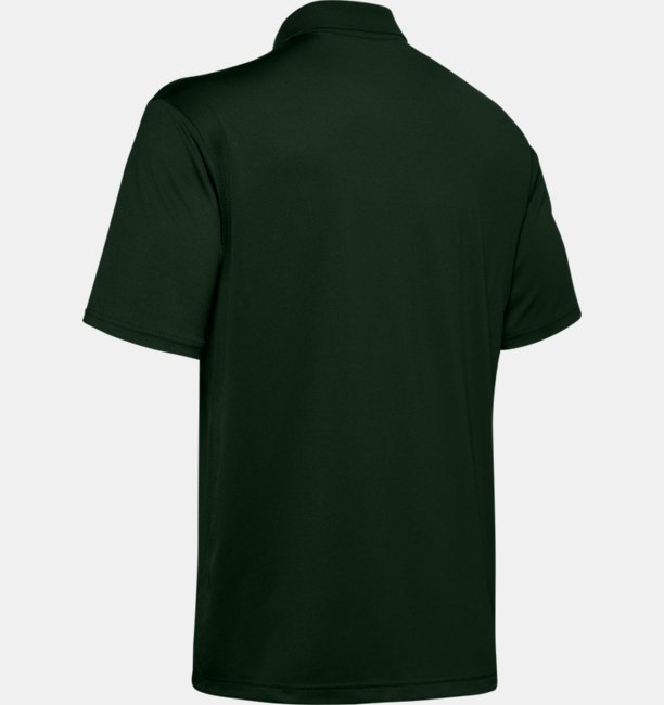 Playera Polo UA Performance Team para Hombre