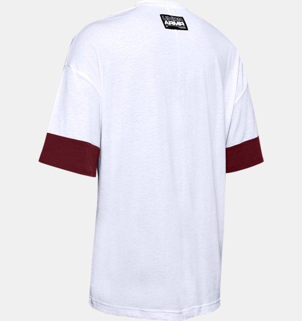 UAモーメント Tシャツ(バスケットボール/MEN)