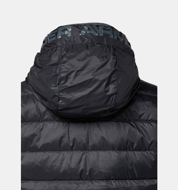 Boys UA Lightweight Down Jacket