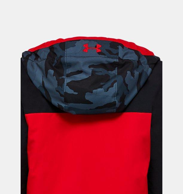 UAイーグルアップ ジャケット(トレーニング/BOYS)