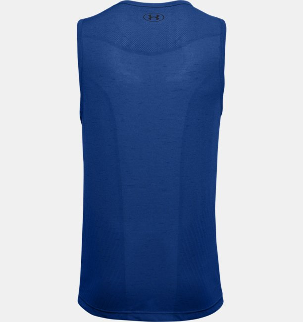 Mens UA Seamless Tank