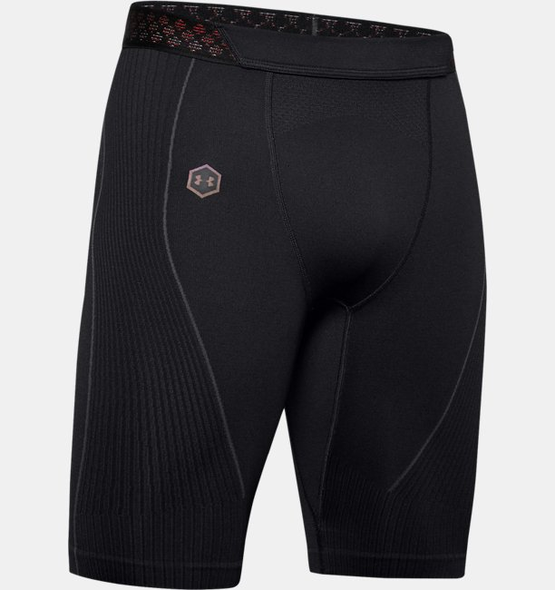 Shorts de Compressão Masculino Under Armour RUSH™ Seamless