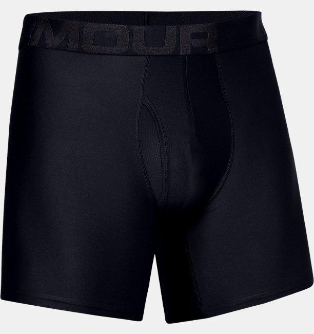 Mens UA Tech™ 15 cm Boxerjock® – 3-Pack