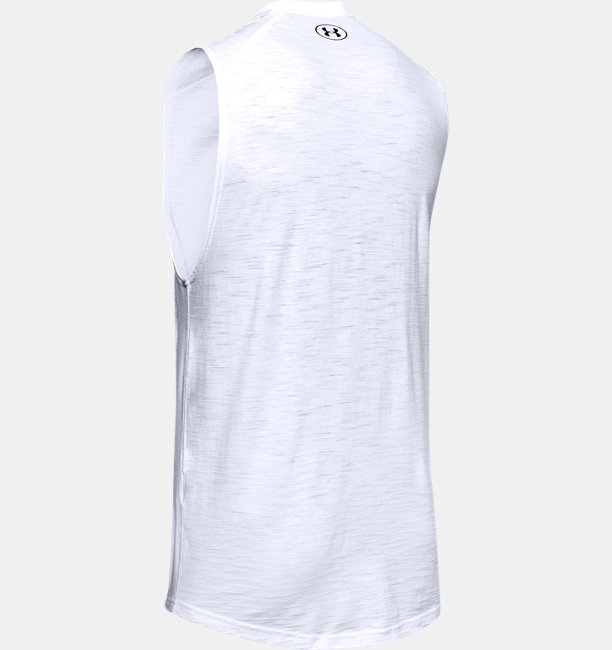 Mens Charged Cotton® Tank