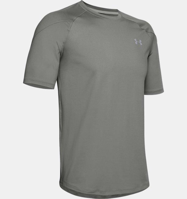 T-shirt à manches courtes UA Recover pour homme