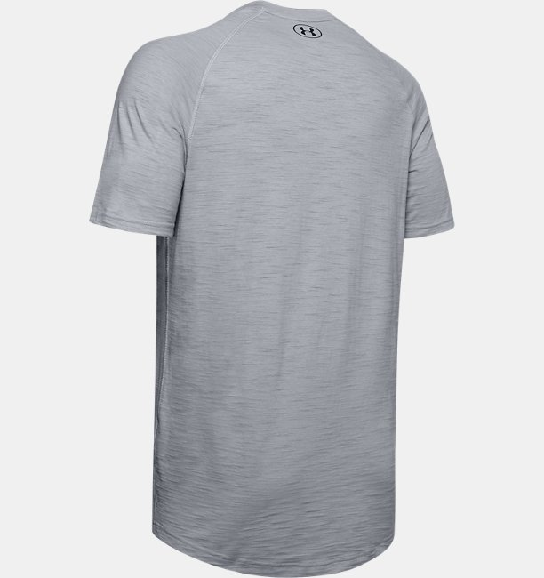 Mens Charged Cotton® Short Sleeve