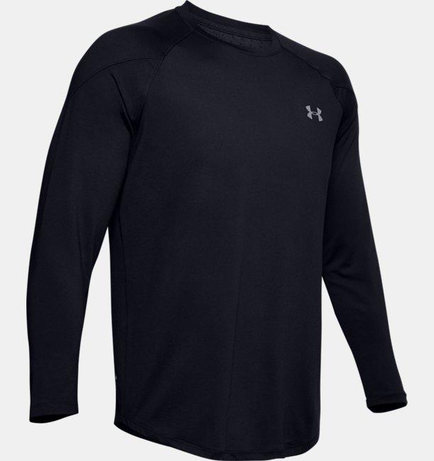 Herren UA RECOVER™ Langarm-Shirt
