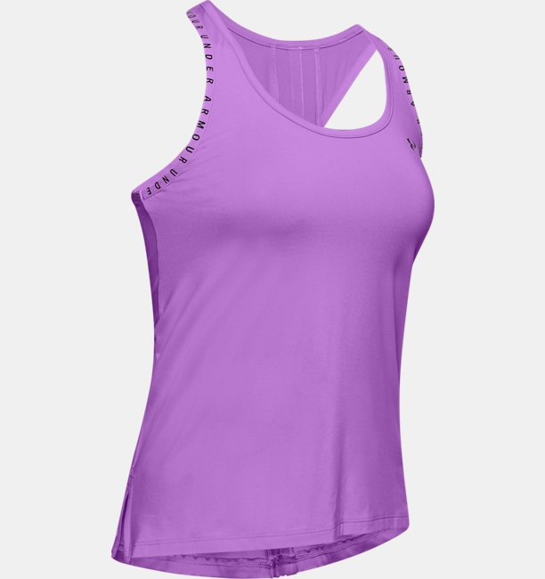 Womens UA Knockout Tank