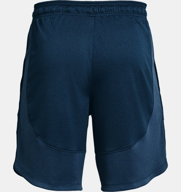 Mens UA Knit Performance Training Shorts