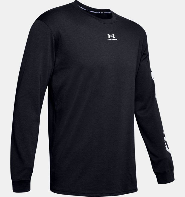 Menss UA PTH Long Sleeve