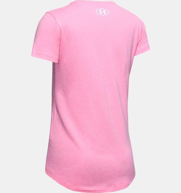 UAライブ グラフィック Tシャツ(トレーニング/GIRLS)
