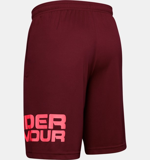 Mens UA Tech™ Wordmark Shorts