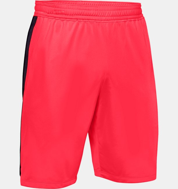 Mens UA MK-1 Graphic Shorts