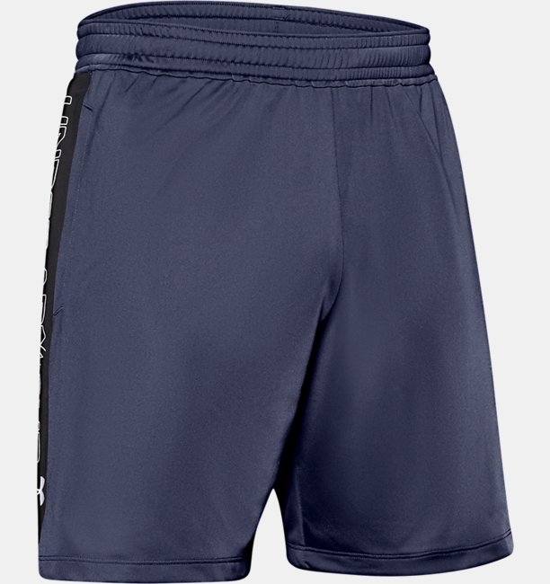 Shorts UA MK-1 Graphic 7 para Hombre