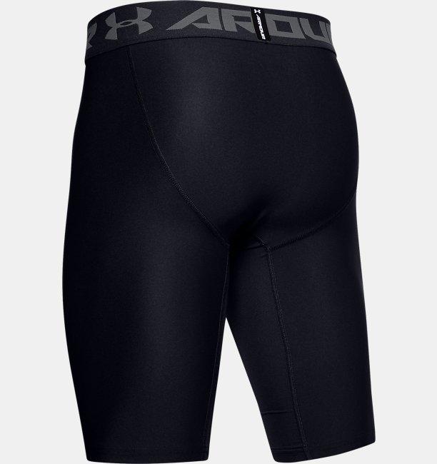Shorts Extralargos HeatGear® Armour para Hombre