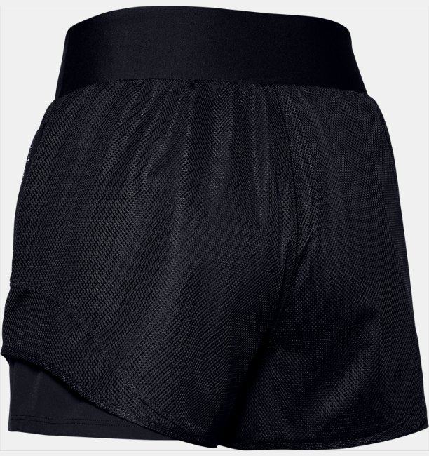 Womens UA Warrior Mesh Shorts