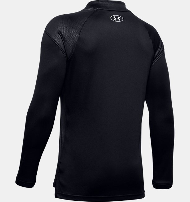 Boys UA Sun Armour Long Sleeve