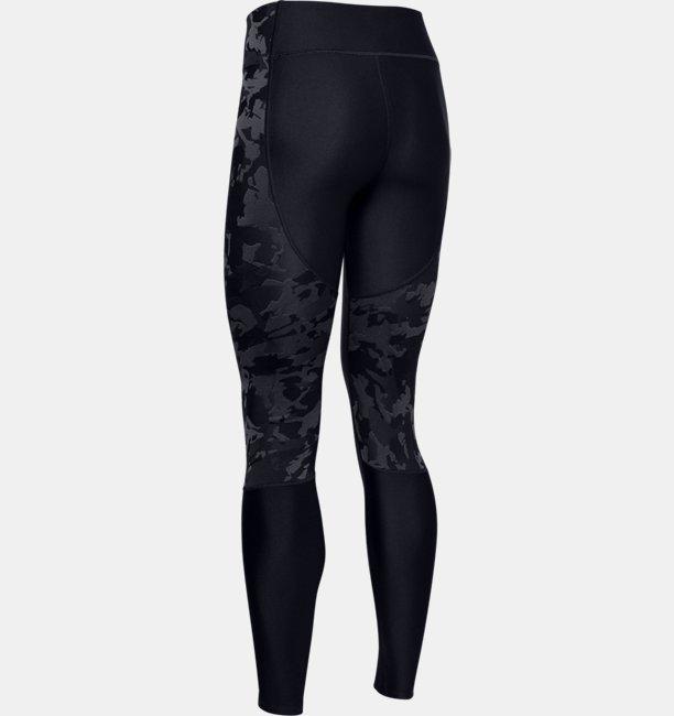 Leggings HeatGear® Armour C&S Jacquard para Mujer