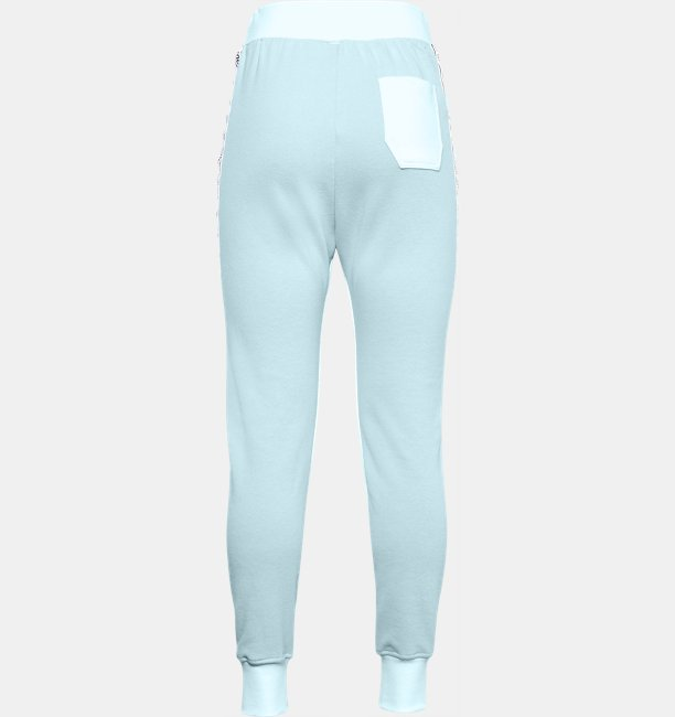 Girls UA Sportstyle Terry Pants