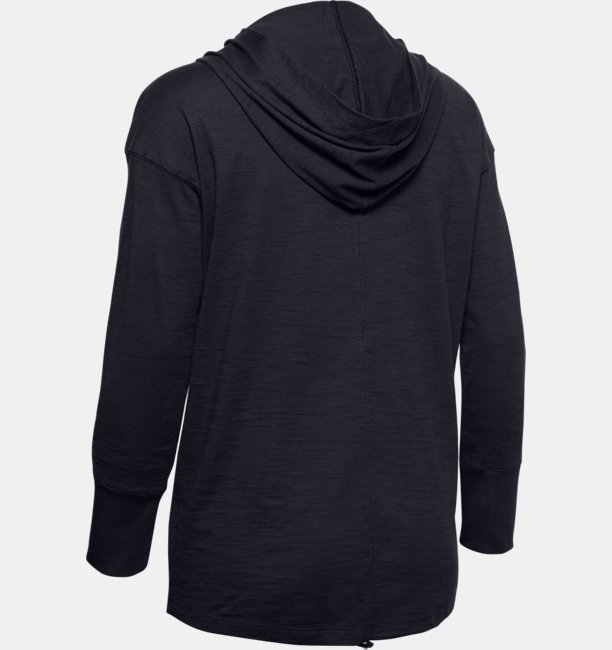 Womens Charged Cotton® Adjustable Hoodie