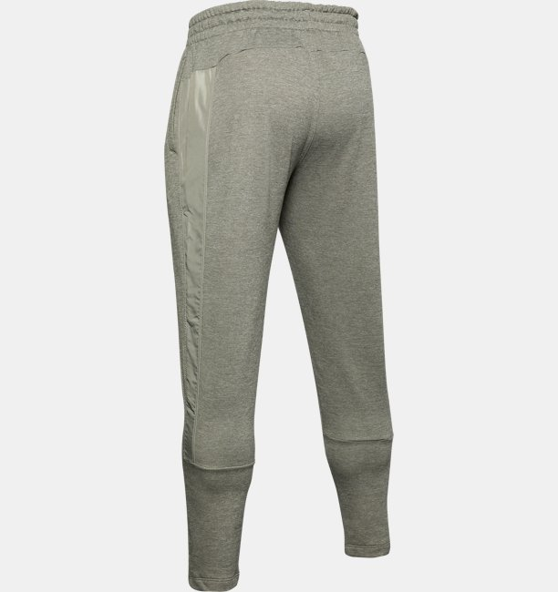 Mens UA Tech™ Terry Tapered Pants