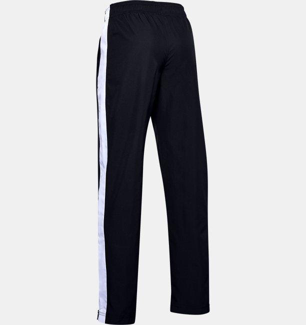 Boys UA Woven Track Pants