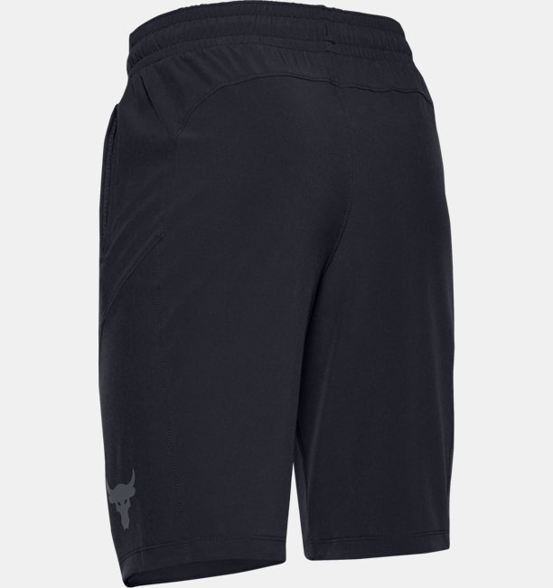 Boys Project Rock Utility Shorts