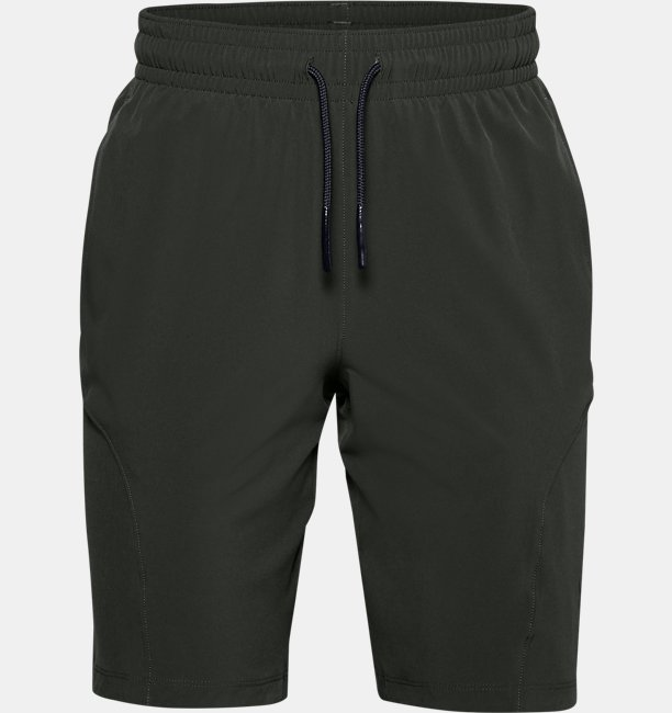 Boys Project Rock Utility Shorts