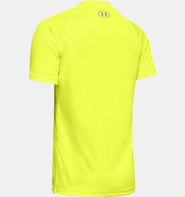 Boys UA Tech™ Big Logo Short Sleeve