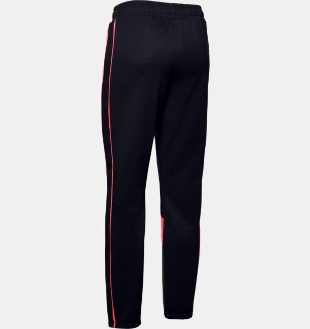 Womens UA Double Knit Trousers