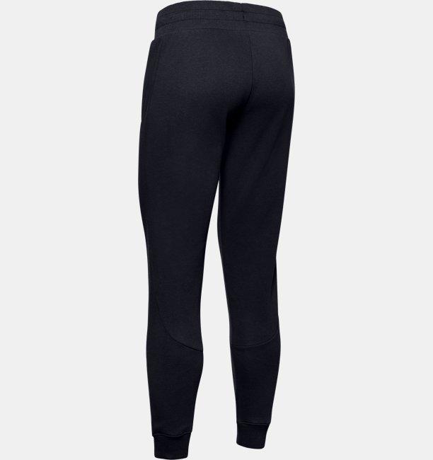 UAライバルフリース ファッション ジョガー(トレーニング/WOMEN)