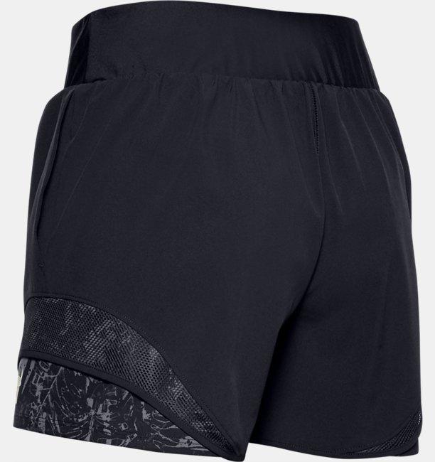 Shorts de Entrenamiento Project Rock para Mujer