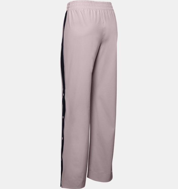 Womens UA Recover Woven Wide Leg Trousers
