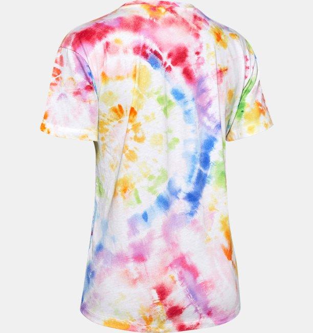 Womens UA Pride Fashion Graphic T-Shirt