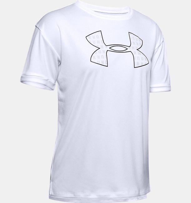 Womens UA Performance Graphic T-Shirt