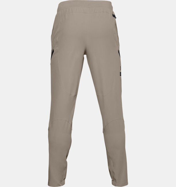 Mens UA Flex Woven Cargo Trousers