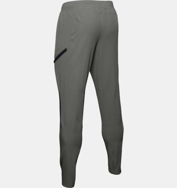 Mens UA Flex Woven Cargo Trousers