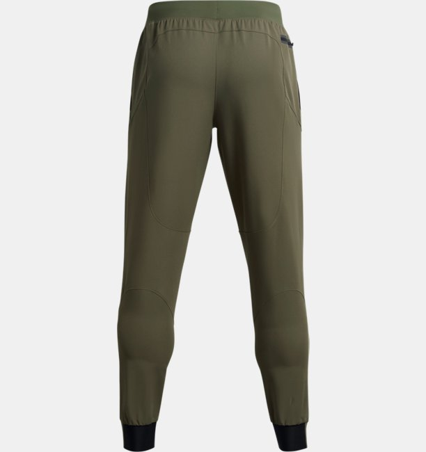 Pantalones de Entrenamiento UA Flex Woven para Hombre
