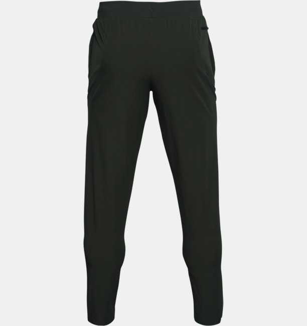 Mens UA Unstoppable Tapered Pants