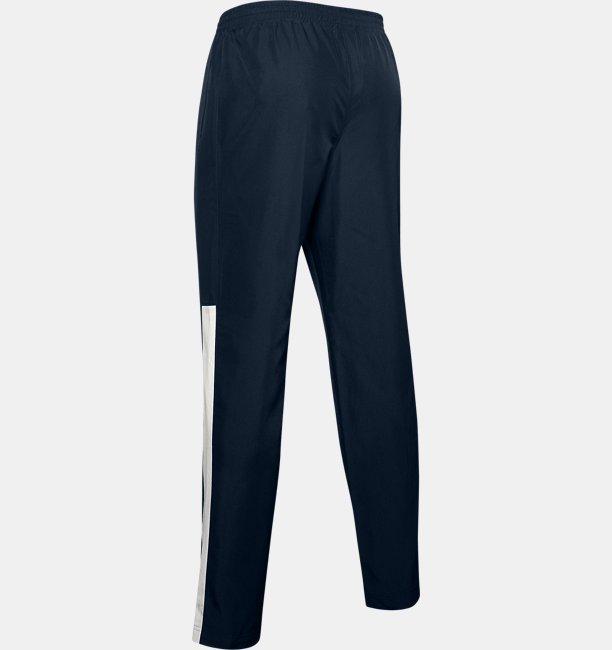 Mens UA Vital Woven Pants