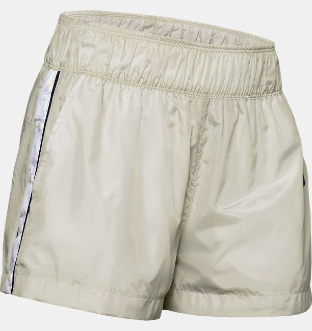 Womens UA Always On Recover Shorts