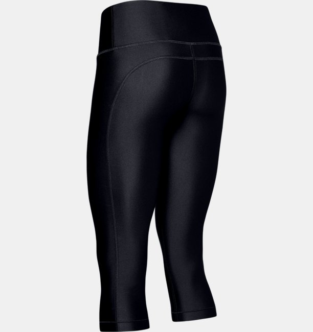 Womens HeatGear® Armour Hi-Rise Capri