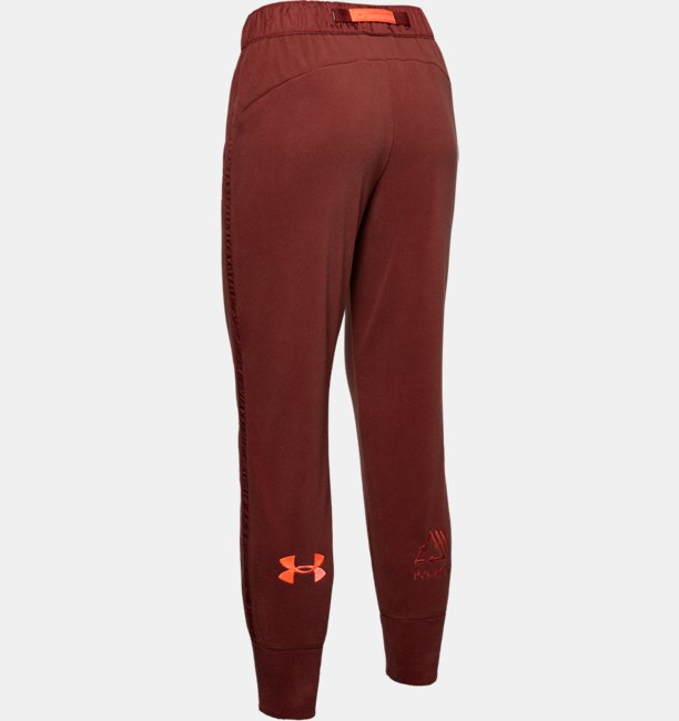 Womens UA Trek Polar Fleece Pants