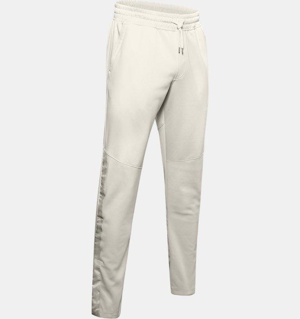 Pantalones UA RECOVER™ Knit Upstream Camo Warm-Up para Hombre