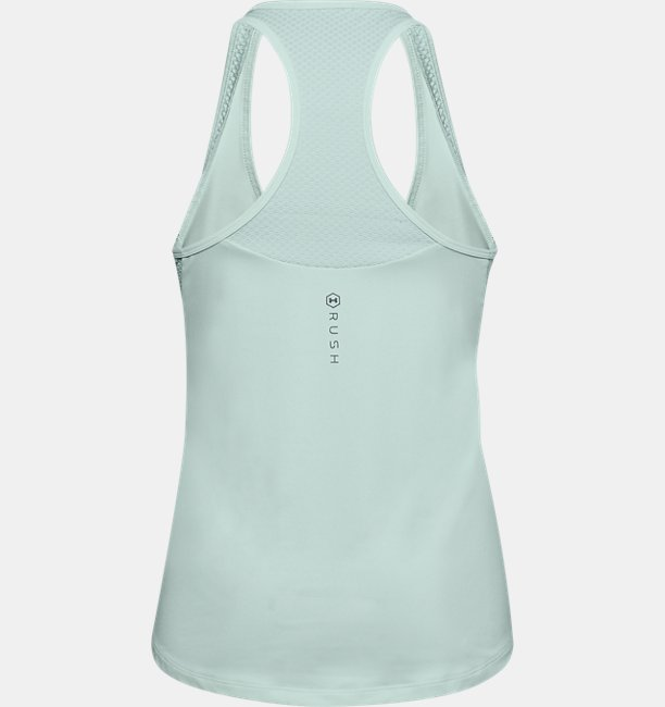 Womens UA RUSH™ Tank
