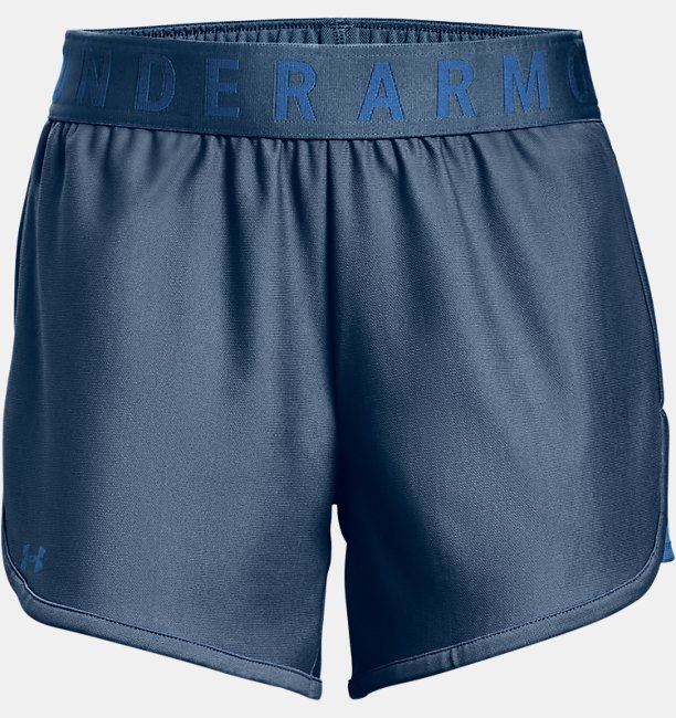 Womens UA Play Up 5 Shorts